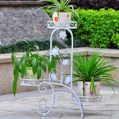adornos de fierro para jardin - Buscar con Google
