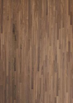 You will surely adore narrower planks of this Wood Effect vinyl flooring. This vinyl floor is stylish, classy and suits to commercial and domestic settings. Highly durable and easy to clean wit 10 years warranty period. Walnut Wood Floors, Wood Parquet, Wood Veneer, Wood Floor Texture, Tiles Texture, Wood Patterns, Textures Patterns, Moldes Halloween, Wooden Textures