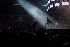 U2 360 Tour: Cowboy Stadium