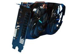 Gigabyte HD 7850 OC Windforce 2X Grafikkarte im Test  http://www.pcwelt.de/produkte/Gigabyte-HD_7850_OC-Grafikkarte-Test-5783836.html