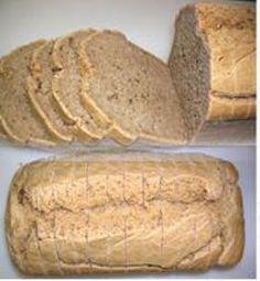 Receita de Pão de Farinha de Banana Verde Vamos ver se é bom mesmo...
