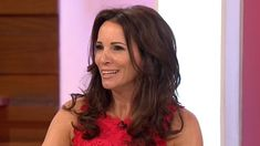 Andrea McLean recalls how she was proposed to in Paris on Loose Women