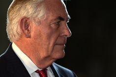 "#Tillerson says diplomacy with #NKorea has ""failed""; Pyongyang warns of #war..."