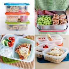 Loving the Lunch Box: Great tips and tricks for easing the transition to school and planning for lunches from The Creative Mama Lunch Box Recipes, Lunch Snacks, Lunchbox Ideas, Baby Food Recipes, Healthy Snacks, Kid Snacks, Fun Recipes, Vegetarian Recipes, Kids Lunch For School