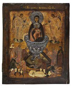 Church Interior, Byzantine Icons, Orthodox Icons, Ikon, Saints, Painting, Art, Fresco, Art Background