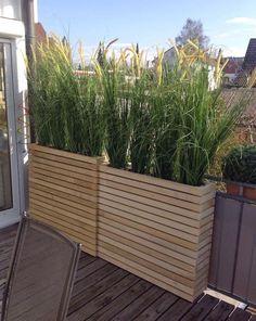 ideas apartment patio garden privacy screens for 2019 Backyard Patio, Backyard Landscaping, Landscaping Ideas, Diy Patio, Budget Patio, Inexpensive Landscaping, Patio Wall, Patio Fence, Diy Porch