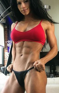 A picture of aspen rae. This site is a community effort to recognize the hard work of female athletes, fitness models, and bodybuilders. Girls With Abs, Ripped Girls, Aspen Rae, Fitness Models, Fitness Women, Fitness Motivation, Gym Fitness, Athletic Girls, Muscular Women