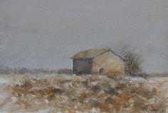acquerello cm 53x36, 2017