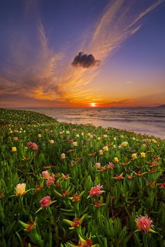 Kos Island, Greece sunset....