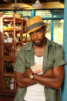Dr Otis Cole (Jason George), Off the Map. Hot Doctor....omg I thought I was the only who lovedddddd this show!!!