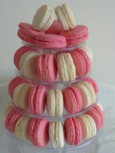 Wedding Season Is Upon Us At L'Amandier Macarons Bridal Showers, Table Centerpieces, Afternoon Tea, Wedding Season, Macarons, Nutella, Pretty In Pink, Wedding Stuff, Tea Pots