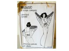 Vintage Kimono sewing pattern by cleardiscounts on Etsy, $6.00