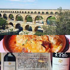 ボンジュール! ポンデュガールです。  ポンデュガールの原点の一本 「ドメーヌ デ グルニエ」さんより セヴェンヌ タンプリエール  いよいよラスト5本のみとなりました(涙) 惜しまれつつドメーヌを閉めてしまうグルニエさん。 今まで美味しいワインを届けてくれてありがとうございます!  飲みたい方に、飲んでほしい…  グルニエさんに敬意を払いつつ 最後の5本を一緒に味わいましょ!  今宵もポンデュガールでお待ちしております♪  #ポンデュガール#銀座#新富町#東銀座#東京#築地#ワイン#ビストロ#フレンチ#イタリアン#大人の週末#東京カレンダー#肉#ドメーヌデグルニエ#南仏