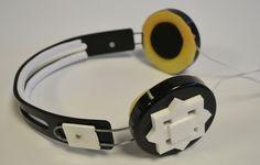 Connor Perchard's headphones