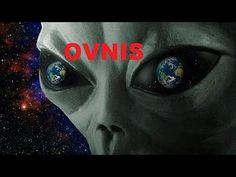 ¿Crees en Extraterrestes?  Aqui tienes unos Cuantos Ovnis Por el Espacio.