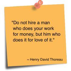 Henry David Thoreau (Quote #417)