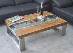Design Tisch, Designer, Furniture, Home Decor, Centre, Mesas, Tree Trunk Table, Dinner Table, Decoration Home