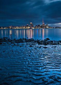 Auckland, New Zealan