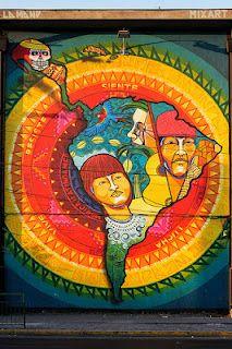 Le sorprese della #rete: Diario Latino, un #blog made in #Italy dedicato all'America #Latina.