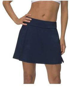 Fila Women's 15' Long Vented Skort Hoodie Dress, Sweater Hoodie, Athletic Skirts, Band Hoodies, Pretty Shirts, Athletic Women, Sweater Fashion, Cheer Skirts, Casual Shirts