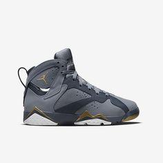 d1a88970c98d Air Jordan 7 Retro (3.5y-9.5y) Kids  Shoe. Nike
