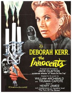 innocents (1961) Directed by Jack Clayton