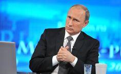 Predsednik Rusije