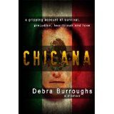 Chicana (Paperback)By Debra Burroughs Chicano, My True Love, Love Reading, Memoirs, Book Worms, Literature, Mexican, Hunting Boots, Men's Footwear
