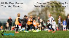SocrPro - FREE Soccer Video System