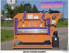 diy press brake - Google Search