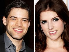 Jeremy Jordan to Star Opposite Anna Kendrick in The Last Five Years Film Adaptation. OMG YES YES YES !!!