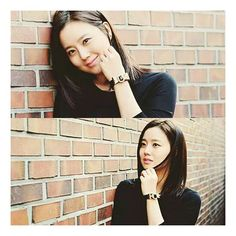 So charming and beautiful even in simple photo shoot. 📷  pic credit to right owner✌  #moonchaewon #bbong #goddesschaewon #imisschaewon