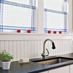 Install a Solid-Surface Backsplash