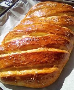 Greek Recipes, Banana Bread, Cooking Recipes, Desserts, Kitchens, Tailgate Desserts, Deserts, Chef Recipes, Greek Food Recipes