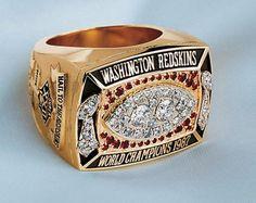 Super Bowl XXII : Jan. 31, 1988: Washington Redskins 42, Denver Broncos 10   MVP: Doug Williams (NFL photo)