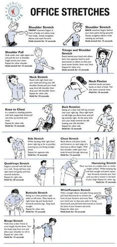 Your Hamstrings Are Tight, You Need These 6 Stretches Great for stress relief at work! The buttocks stretch is perfect for tight hips/sitting all day.Great for stress relief at work! The buttocks stretch is perfect for tight hips/sitting all day. Fitness Hacks, Fitness Workouts, Sport Fitness, Health Fitness, Mini Workouts, Fitness Blogs, Free Fitness, Fitness Classes, Fitness Diet