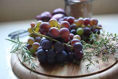 Weintrauben-Zwiebel-Chutney – Herzstück