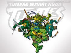 tartaruga ninja - Pesquisa Google