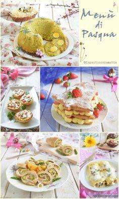 Antipasto, Dolce, Camembert Cheese, Pancakes, Dairy, Menu, Breakfast, Blog, Menu Board Design