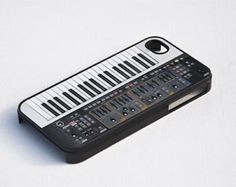 Roland Keyboard  iPhone case-  Zarf