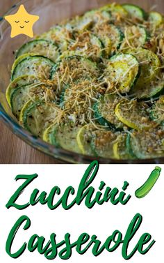 This quick and easy Zucchini and Summer Squash Casserole is a quick and easy recipe that is perfect for the holiday season! A simple Thanksgiving side dish with layers of zucchini topped with cheese.