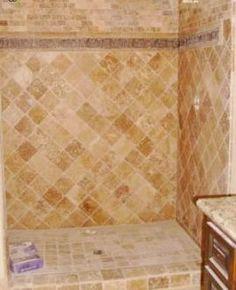 1000 Images About Bathroom Tiles On Pinterest Shower Tiles Shower Tile Designs And Tile