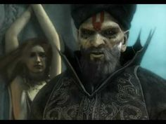 Prince of Persia, the two thrones, cinematic 2.    2005