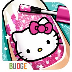 Download IPA / APK of Hello Kitty Nail Salon for Free - http://ipapkfree.download/6062/
