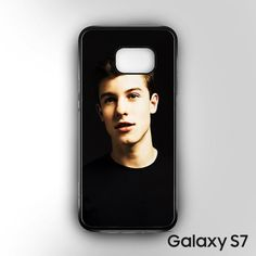 Shawn Mendes Handsome for Samsung Galaxy S7 phonecases