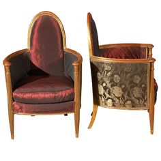Pair of Bergeres:  					  	    	  			  			  				  					  					  													  											  				  			  			  							  	  							  				  		  			COUNTRY:  		  		  							France  					  	    	  							  				  		  			CREATION DATE:  		  		  							1925