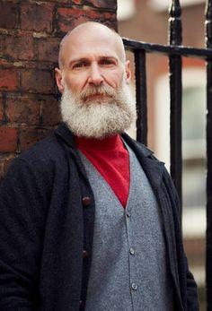 Alan Paine A/W 13 Grey Fox Blog