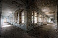 The beauty of decay. De schoonheid van verval - Architectuur.nl