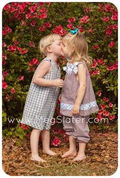 Young Love   www.MegSlater.com