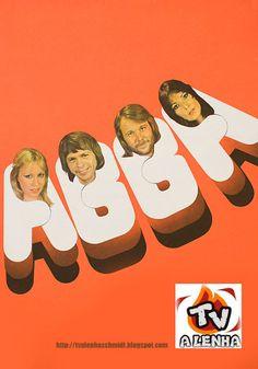 TV A LENHA E O VIAJANTE DO TEMPO: ABBA - A HISTÓRIA E AS 2 ÚLTIMAS CANÇÕES AO…